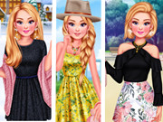 Ellie All Year Round Fashion Addict