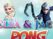 Elsa And Jack Pong
