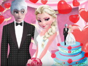 Elsa And Jack Wedding