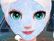 Elsa Anna Frozen Angel