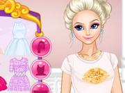 Elsa Crazy In Love
