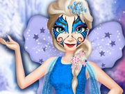 Face Painting Games Online Mafa