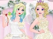 Elsa Good Vs Naughty Bride