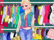 Elsa Modern Fashion