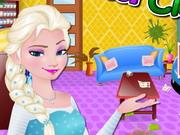 Elsa Motel Cleaning