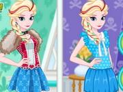 Elsa Naughty And Nice