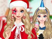 Elsa New Year Costumes