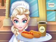 Elsa Restaurant Breakfast Management 3