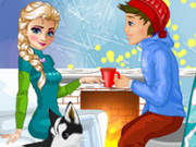 Elsa Romantic Date
