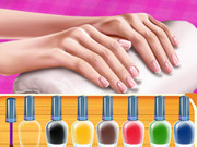 Elsa's Fashion Nail Art Diy Blog