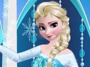 Elsa's Prom