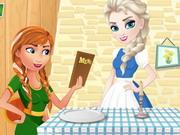 Elsa's Restaurant: Penne Pasta With Beans