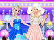 Barbie Fashion Show Images - GameSpot 92