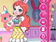 Enchantimals Bree Bunny