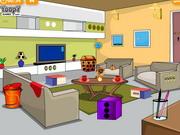 Escape From Light Livingroom