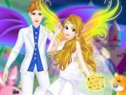 Fairy And Prince Wedding