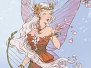 Fairy Of Seasons