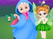 Fairytale Doctor - Baby Fairy
