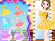 Famous Dancer Makeover