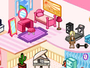 Fancy Doll House Decoraion Play The Girl Game Online
