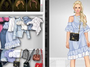 Fashion Blogger 2