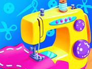 Fashion Sewing Shop