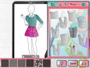 Fashion Studio - Fashion Blogger