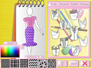 Clothes Designer Games Online Free Fashion Studio Office Outfit