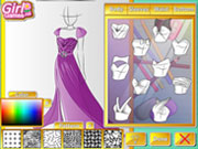 Design Dresses Games Free Studio Red Carpet Dress