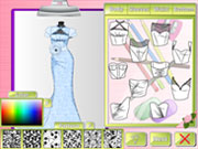 Design Dress Games For Girls Coloring Games Design Games