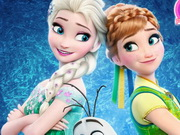 Frozen Secret Diary Quiz
