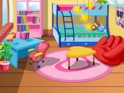 Girls Dorm Room Decoration
