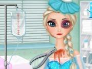 Heal Elsa