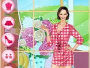 Helen Blouse Beauty Style