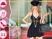 Helen Britney Spears Dress Up