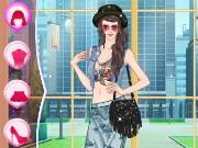 Helen Downtown Girl Dress Up