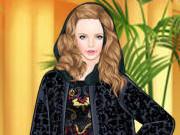 Helen Modern Fairytale Dress Up