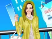 Helen Rain Dress Up