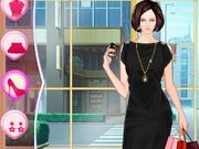 Helen Vip Shopper Dress Up