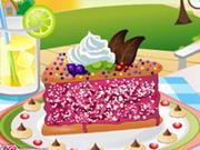 Fagylalt sütemény