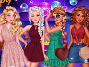 Insta Divas Party Night