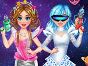Inter Galactic Fashion Show