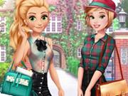 Ivy League Fashionistas