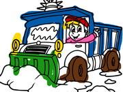 Kids Coloring Book 2 Frozen