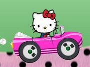 Kitty Ride Car