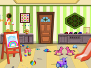 Knf Kids Play Room Escape