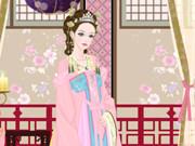 Korean Queen Seondeok