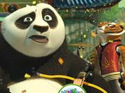Kung Fu Panda 3 - Hidden Panda