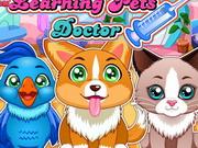 Tanulj állatorvosnak