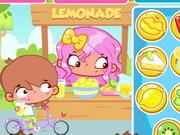 Lemonade Stand Slacking